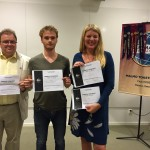 Toastmasters placering