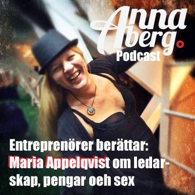 Maria-Appelqvist